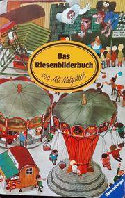 Kinderbuch von Ali Mitgutsch