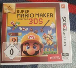 3DS - Ds und 3Ds Spiele Siehe
