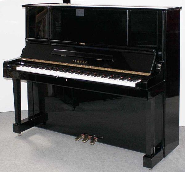 Klavier Yamaha YUX 131 cm