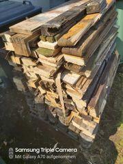 Feuerholz kostenlos