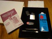 Zippo Feuerzeug Deluxe Kit