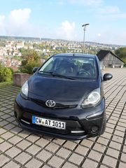 Toyota Aygo 1 0-I-VVT-i Cool