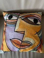 Kissenhülle 45x45 cm Picasso