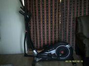 Crosstrainer Christopeit AX 7000