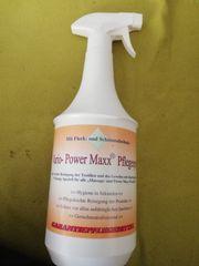 Vario Power Maxx Pflegespray mit