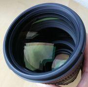 Nikon AF-S Nikkor 70-200mm 2
