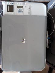 Defekter Drucker HP mit neuer