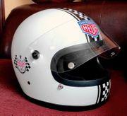 Motorrad-Helm wie DDR Pneumant Simson