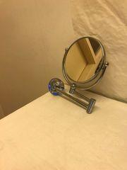 Kosmetikspiegel Wandspiegel mit Vergrößerung