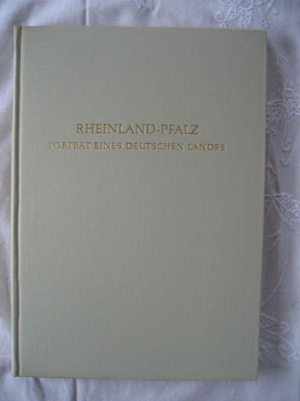 Rheinland-Pfalz Porträt eines deutschen Landes