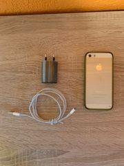 IPhone 5s 32 GB mit