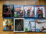 DVD Blu-Ray 3D über 170
