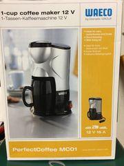 Kaffeemaschine 1 Tasse