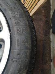 gebrauchte Auto Reifen