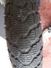 Reifen fürs Motorrad