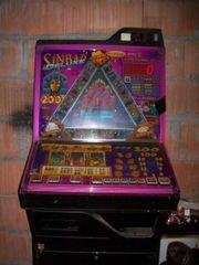 Spielautomat-für Kenner-reduziert