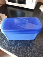 Knäckebrotbox Tupperware