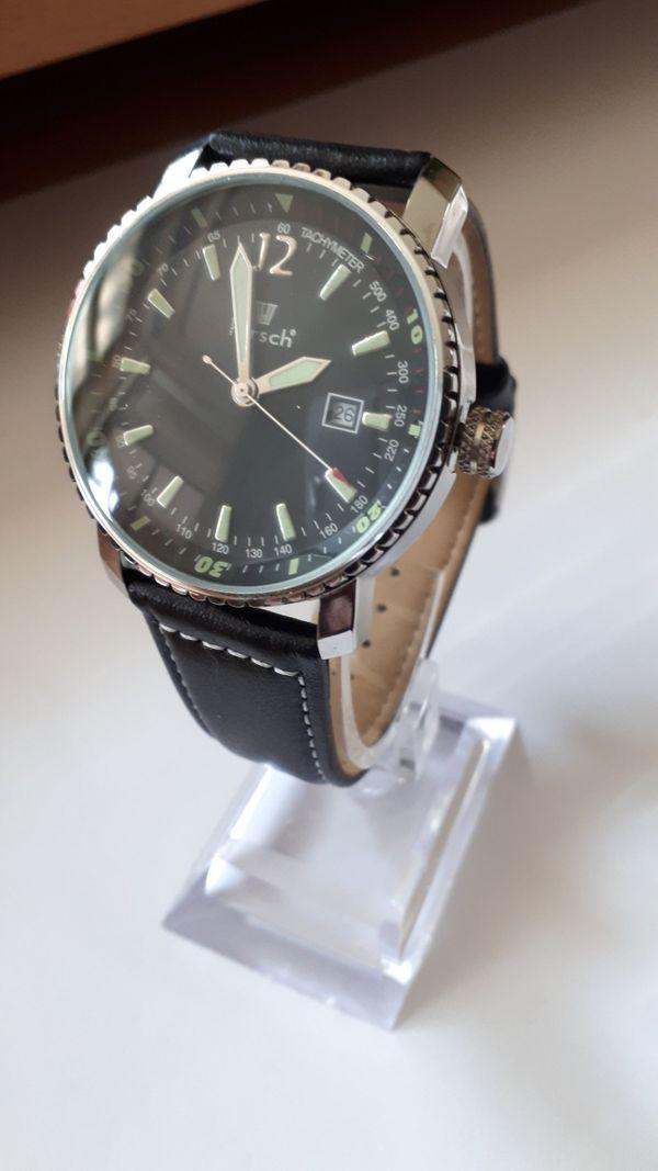 Armbanduhr Herrenuhr Military Quarzuhr Uhren