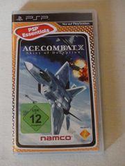 Ace Combat M Skies of