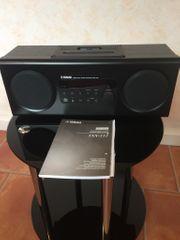 Yamacha Audio TSX 112 mit