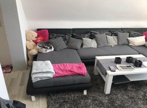 Xxl Mega Couch In Oberhausen Polster Sessel Couch Kaufen Und