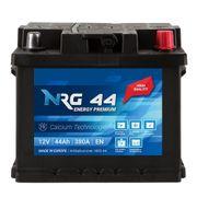 Autobatterie 12V 44Ah NRG Premium