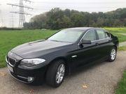 BMW 535i Automatik