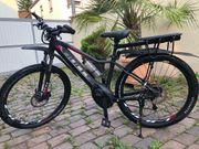 E-Bike MTB Bulls Aminga Eva