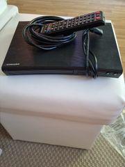 Samsung DVD Player mit HDMI