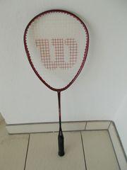 Wilson badmintonschläger Ultra SL4 3