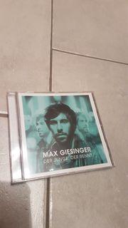 CD Max Giesinger