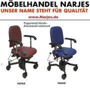 Mondo Therapiestuhl Trippelstuhl by Möbelhandel