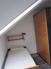 Sauberes sehr ruhiges möbliertes Zimmer