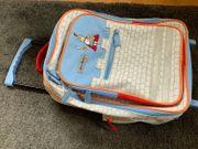 Kinder Koffer Trolly von Sigikid -