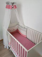 Kinderbett 70x90