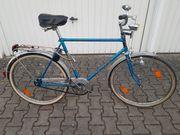 Kultiges 70iger Jahre Herren-Fahrrad Panther