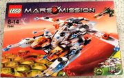 Lego Mars Mission 7644