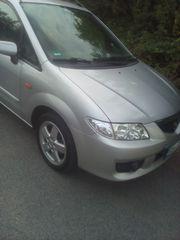 Mazda Premacy 1 9l Benzin