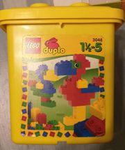 Lego duplo 3048 Eimer mit