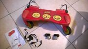 Original Buggy-Board