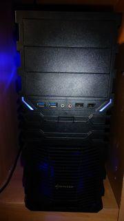 Allround u Gamer-PC Core i7