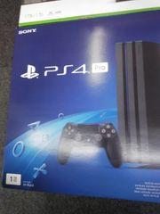 Playstation 4 ohne Spiel