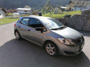 Verkaufe Toyota Auris