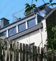 Maisonette-Wohnung mit Dachterrasse Kölner Süden
