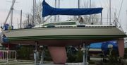 Segelboot X 99 ideale schnelle