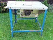 Tischkreissäge Scheppach TS 316 400