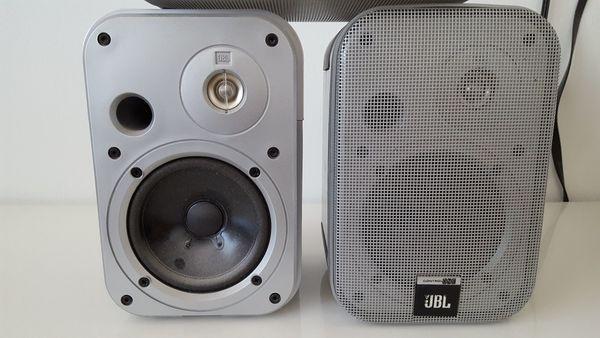 JBL Control One Kompakt-Lautsprecher