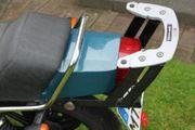 Kawasaki Z550B Krauser K5 Koffer