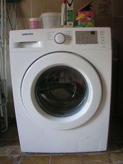 Samsung Waschmaschine WW70J3473KW1 wenig gebraucht