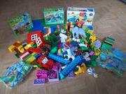 Lego Duplo Paket - Teilweise NEU